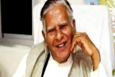 Nand Kumar Baghel