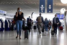 CDC warns against travel to Sri Lanka