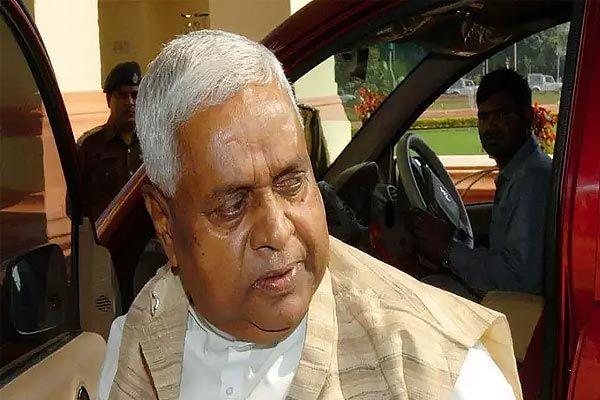 Sadanand Singh passes away