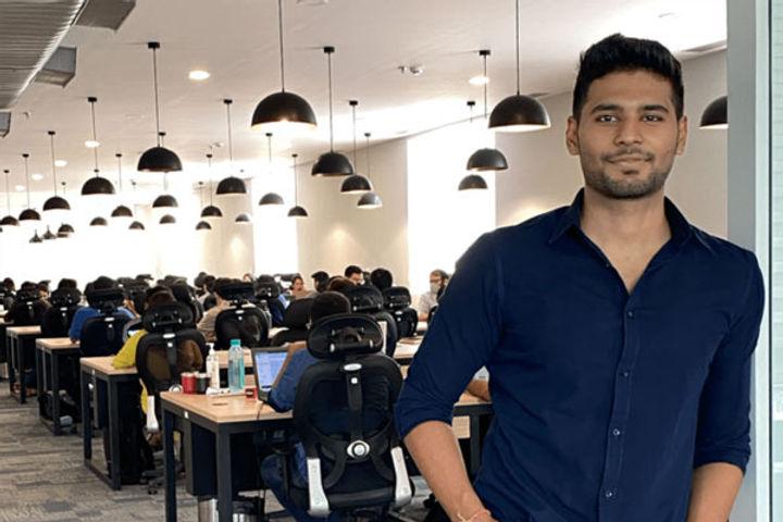 D2C Startup Vahdam India Raises INR 174 Cr In Series D