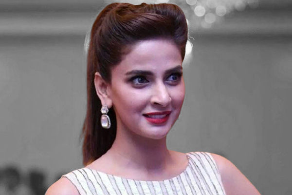 Arrest warrant issued against actress Saba Qamar, know what is the matter