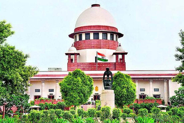 Supreme Court stays Delhi High Court order to confiscate property