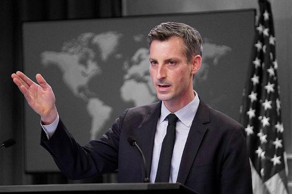 US on nterim Taliban govt