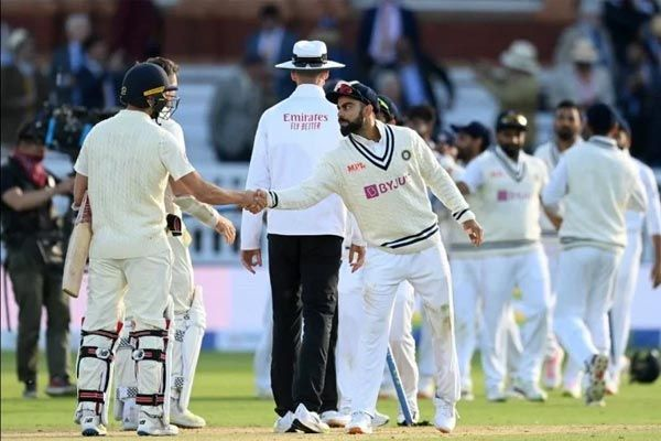 5th test match cancelled, BCCI issued an official statement clarifying the situation