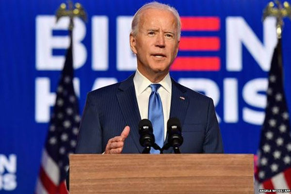 Joe Biden spoke to Xi Jinping on the phone, these issues were discussed