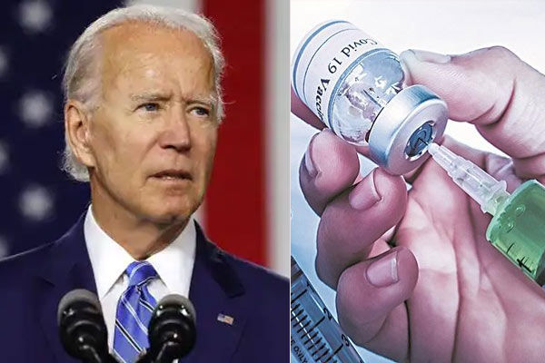 Biden will take booster dose of Corona vaccine, Americans will get it from September 20