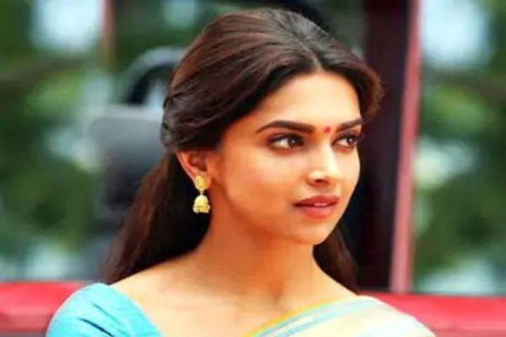 Deepika will be seen as Meenamma in a song from Ranveers Circus