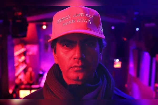 Nawazuddin Siddiquis first look out from No Lands Man