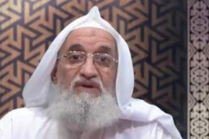Al Qaeda leader Ayman al-Zawahiri appears in new video