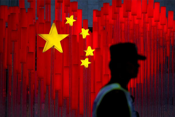 China's crackdown against major tech firms