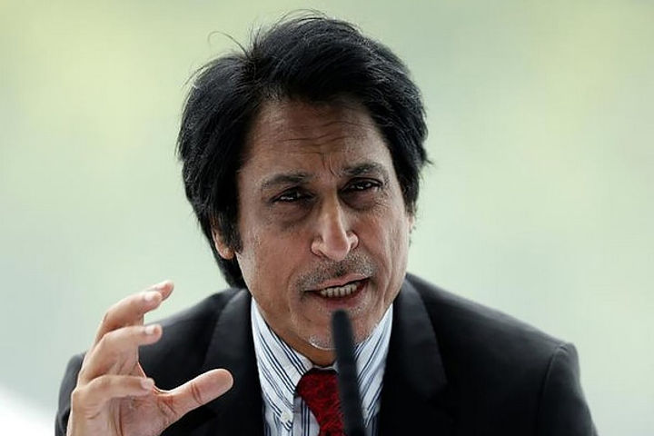 Ramiz Raja elected as Pakistan Cricket Board Chairman for a three year term
