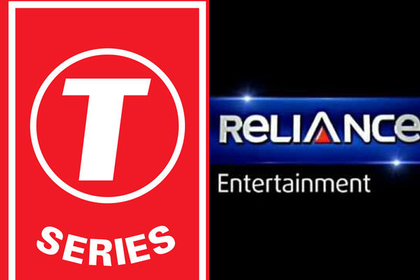 T Series Reliance Entertainment join hands to produce big budget films