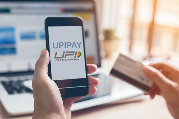 India and Singapore link UPI, PayNow