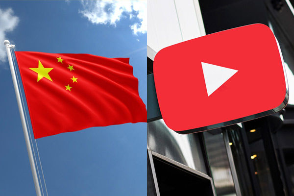 China deploys foreign YouTubers
