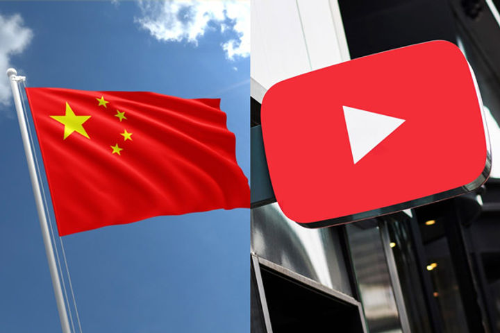 China deploys foreign YouTubers to create narratives and defame its critics says Experts