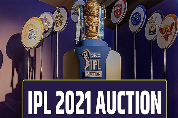 New IPL team auction to take place on October 17