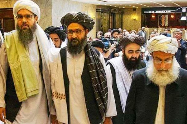 China assures Taliban