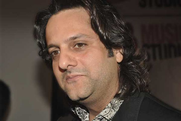 Fardeen Khan is making a comeback after 11 years with Sanjay Gupta Film