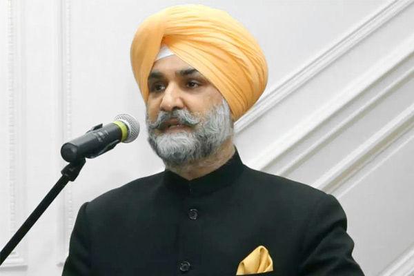 Taranjit Singh Sandhu
