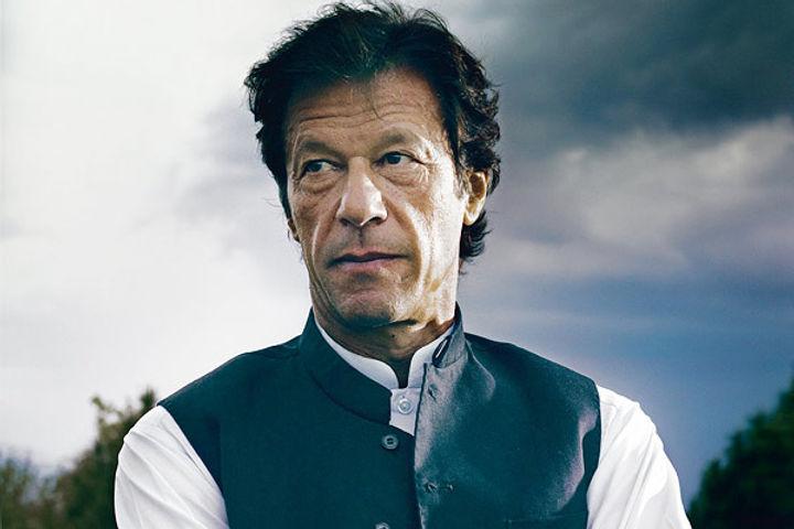 Imran Khan hits out at Blinken