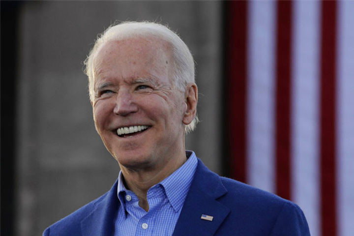Joe Biden Forgets Australian PMs Name Calls Him Fellow Down Under