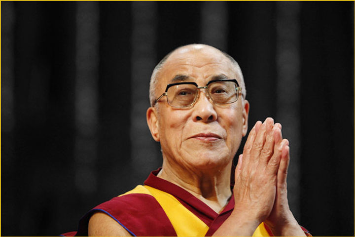 Dalai Lama writes to PM Modi