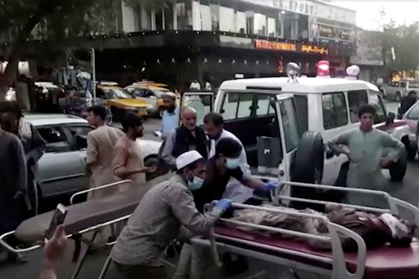 now america admits 10 innocent people were killed in kabul drone attack