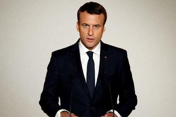 France recalls ambassadors to US, Australia