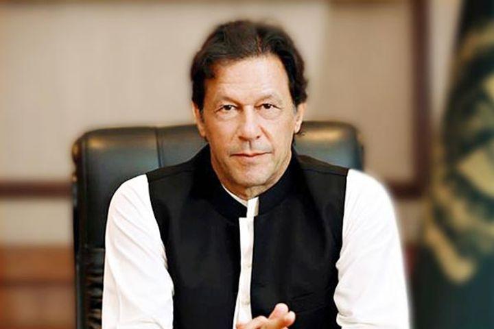 Imran Khan on Afghanistan