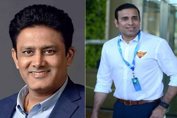 Indian Team Head Coach
