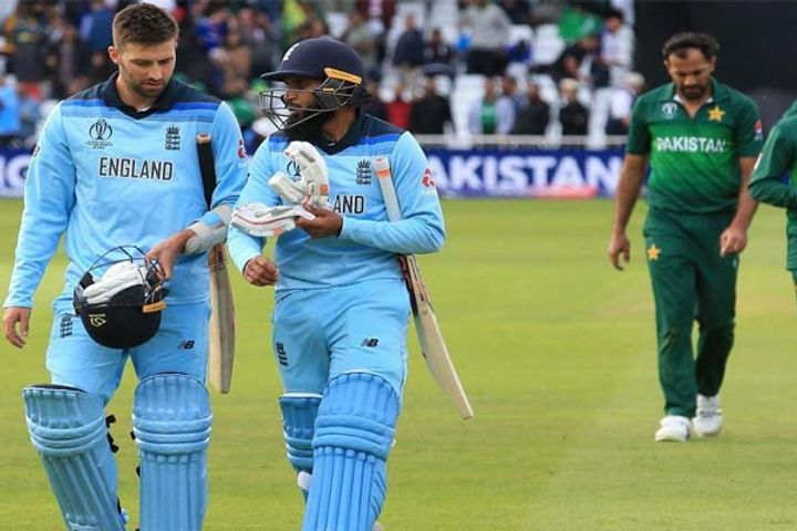 England tour of Pakistan in doubt after New Zealand pull out due to security concerns