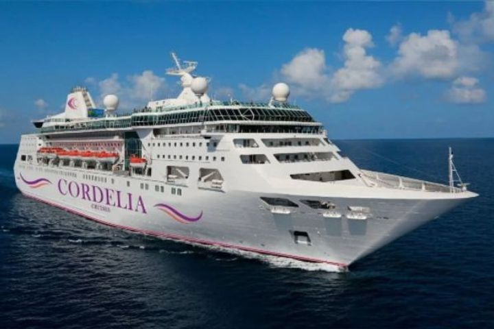 IRCTC first indigenous luxury cruise liner starts from today will be able to see Kerala Goa and Laks