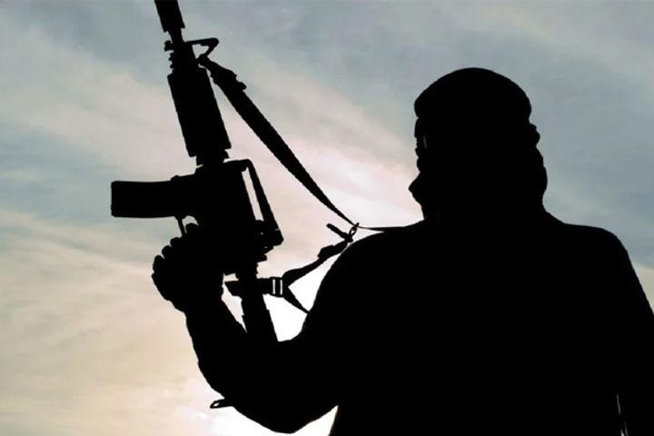 Osama uncle arrested from Prayagraj
