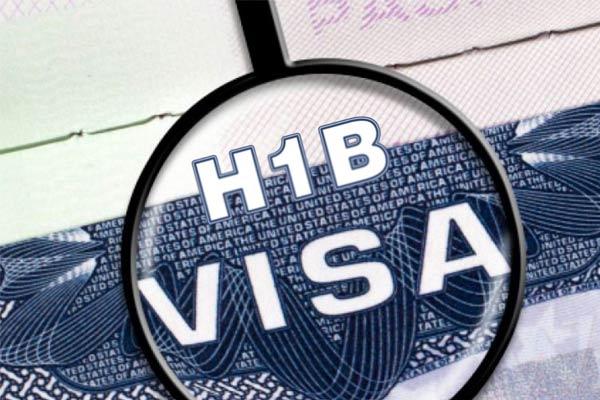 US Court Strikes Down Trump Era H1B Visa Rule Change