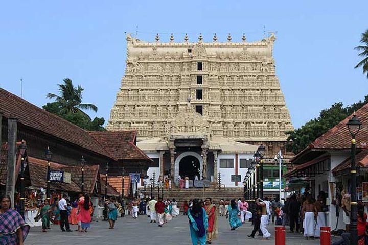 Sree Padmanabhaswamy temple facing financial crisis