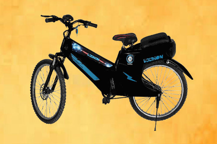 Stryder launches two electric cycles, starting price Rs 29,995