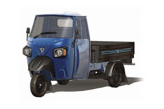 Omega Seiki launched first Indian electric small commercial vehicle