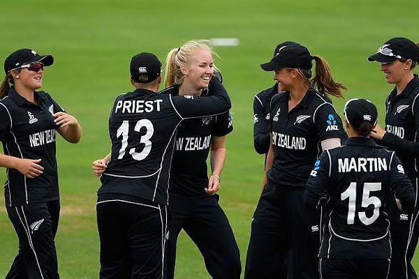 Bomb threat to Kiwi womens cricket team on England tour