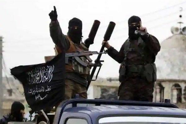 Senior Al Qaeda leader killed in drone strike in Syria in USA