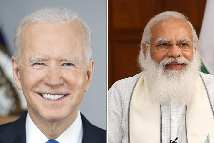 Modi-Biden Bilateral meet