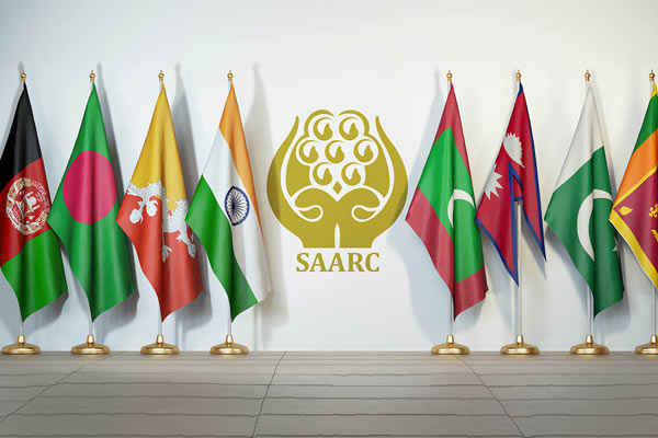 SAARC Meet Cancelled As Pak Insists On Taliban Participation says Report