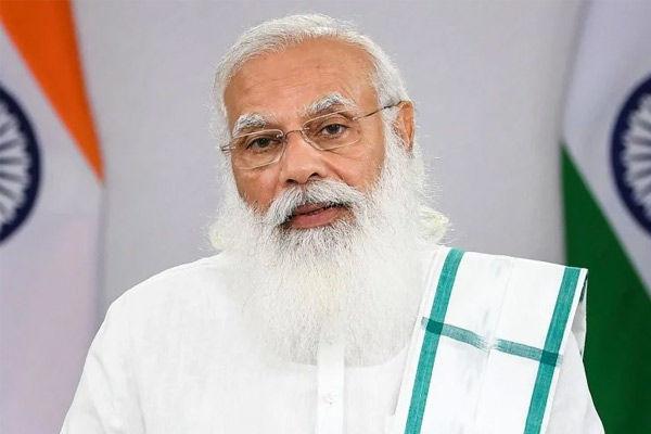 PM Modi ahead of US visit