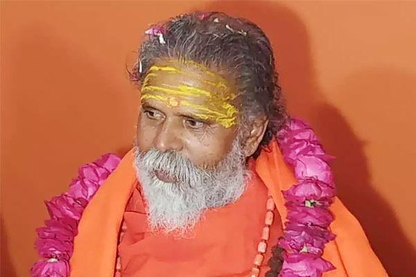 Autopsy report of Mahanta Narendra Giri