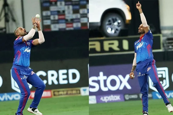 Delhi Capitals beat Sunrisers Hyderabad by 8 wickets