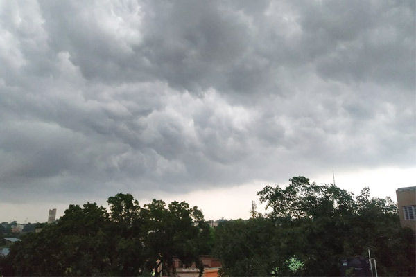 Yellow alert for Delhi including UP, Rajasthan, Gujarat