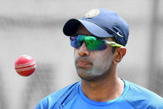 Virender Sehwag on Ashwin experimenting too much