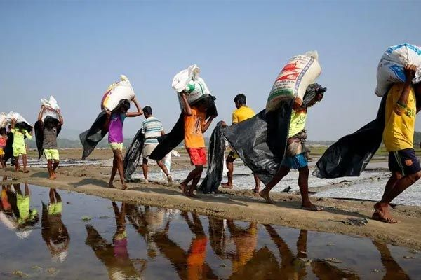 US announces USD 180 million humanitarian aid for Rohingya refugees