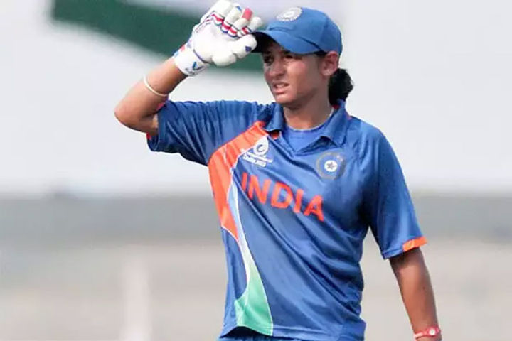 Harmanpreet Kaur Ruled Out Of 2nd ODI Against Australia