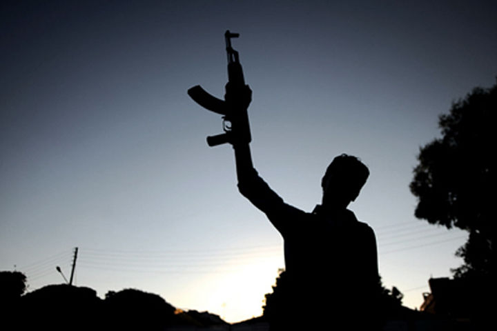 terror strike in india
