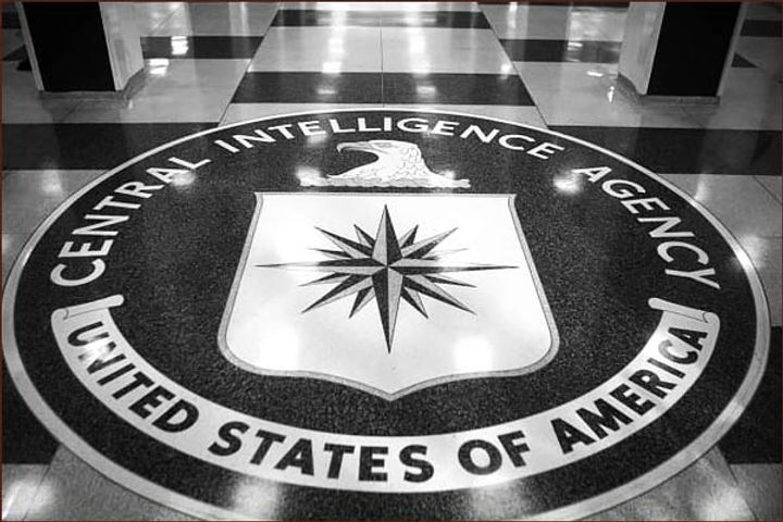 CIA fires its Vienna chief